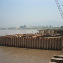 供应漳浦钢板桩计算公式泉源桩钢板桩、钢板桩租凭价格批发