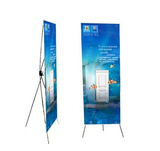 供应杭州x展架设计图片