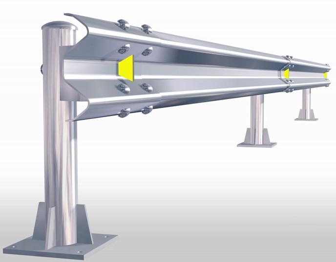 供应衡水高速公路护栏板产生厂家高速公路护栏板厂家批发