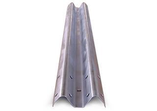 供应波形梁钢护栏厂图片