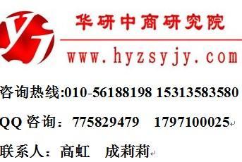 供应中国信息化学品行业市场发展走势及投资风险评估建议报告