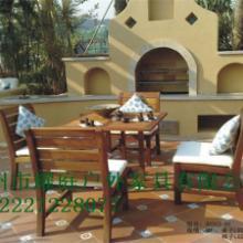 供应珠海户外家具厂/珠海户外木桌椅,珠海休闲家具厂,休闲木桌椅