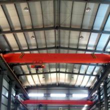 供应乌兰察布单梁桥式起重机天车龙门吊高庆-15848043789图片