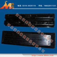 供应沃尔沃挖掘机链轨橡胶块/板/胶链板图片