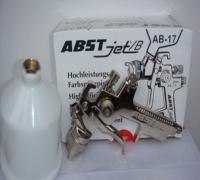 供应ABST喷枪(上壶/下壶)