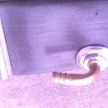 供应铜弯嘴500型高压气囊