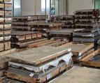 供应不锈钢车牌架材料供应厂家