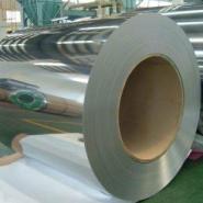 316不锈钢卷磨8K材料厂家图片