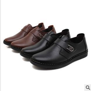 男式休闲皮鞋图片|男式休闲皮鞋样板图|男式休闲皮鞋