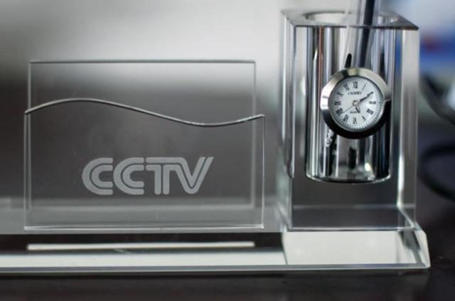 供应水晶笔筒定做 水晶名片座 湖南水晶办公用品制作厂家
