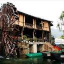 和田旅游之千年水磨坊图片