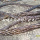 供应钢丝绳索具钢丝绳生产商钢丝绳直供