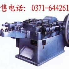 【四川】赣州元钉生产线赣州废铁筋制钉机铁钉全自动生产线批发