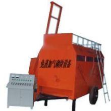 名优机械阿克苏供应发泡混凝土砌块设备高层楼砖设备泡沫加气批发