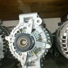 供应宝马X5发电机/压缩机/冷气泵原厂件