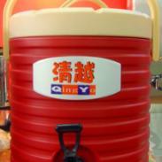冲钻特价清越13升奶茶保温桶图片