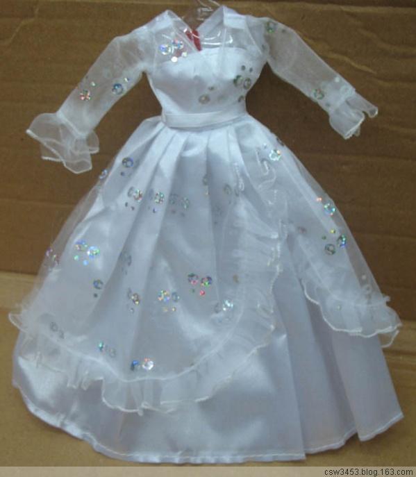 芭比娃娃衣服怎么做_芭比娃娃衣服怎么做-芭比娃娃衣服怎么做