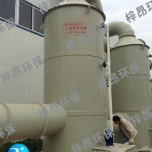 供应江苏苏州常州塑料厂废气净化设备