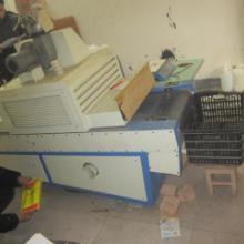 供应胶印机配套uv双灯固化机器 uv固化炉 紫外光固化图片