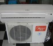 东莞长安废旧物品空调回收