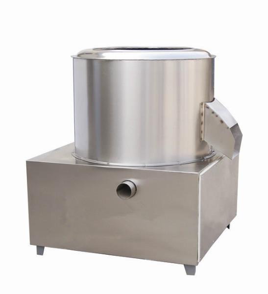 供应山东国邦牌土豆去皮机 清洗机