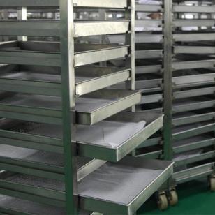杭州硅胶蒸笼垫图片
