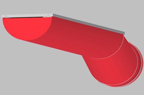 布风管图片/布风管样板图 (1)