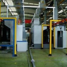 供应钢制家具铁艺工艺品涂装设备一般贸易进口报关商检查货代理批发
