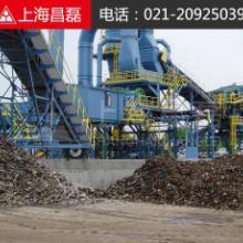 供应北京废钢粉碎机