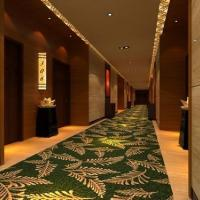 新酒店项目招商