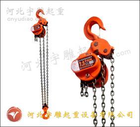 供应吊油罐环链电动葫芦环链电动葫芦