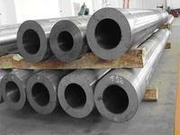 12cr1mov大口径厚壁合金钢管图片