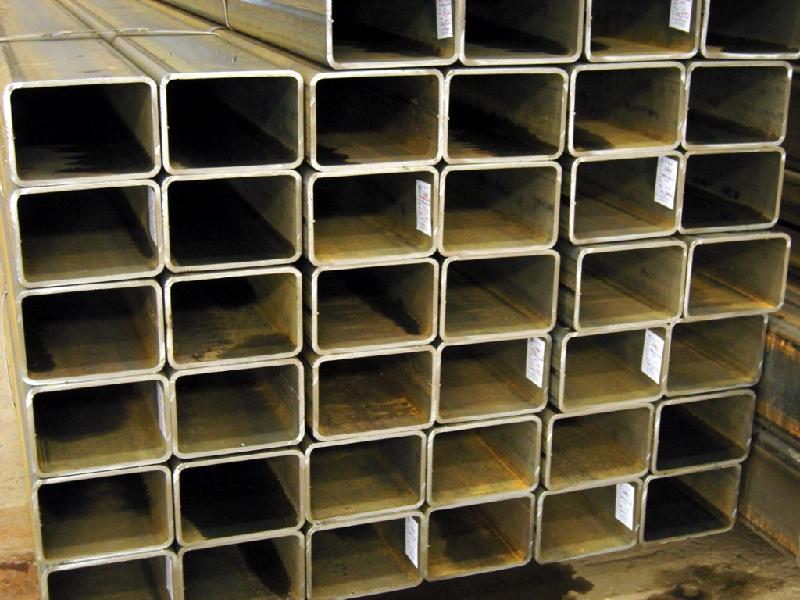 供应太原q345e方矩管厂家现货