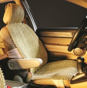 供应车执事专车专用凉垫汽车坐垫 高清图片