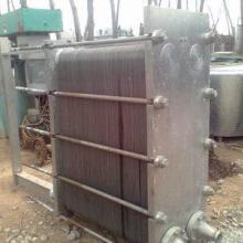 供应 螺旋板式换热器