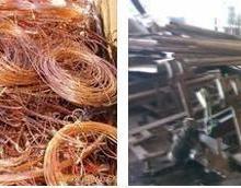 供应废金属回收废金属回收价格