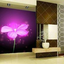 供应上海无缝壁画无需拼接直接贴墙批发
