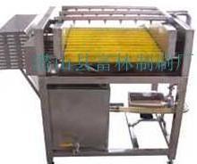 新疆地区果蔬清洗机械毛刷 刷辊 核桃大枣清洗毛刷富林毛刷厂专供图片