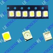 3528冷白色LED灯珠图片
