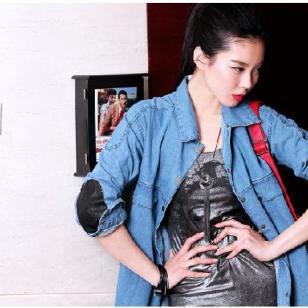 非常完美旗下时尚韩流女装品牌图片