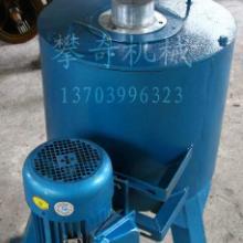 供应食用油加工设备之小型滤油机