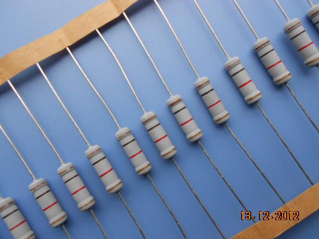 供应熔断电阻器
