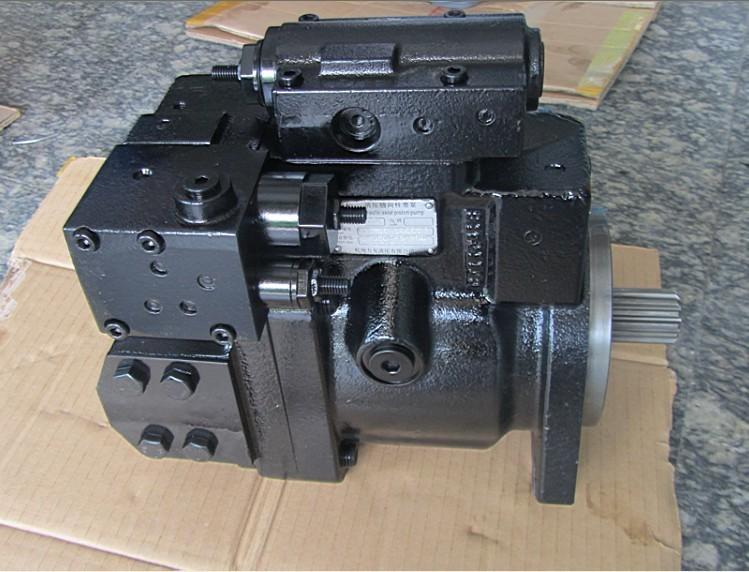 液压泵专家供应川崎液压泵图片图片