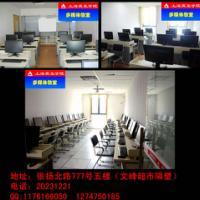 上海浦东沪东新村平面设计