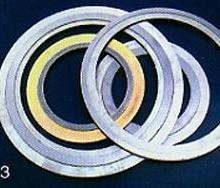 基本金属缠绕垫