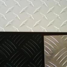 供应五条筋花纹铝板