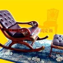 供应欧式真皮沙发定做:欧式布艺沙发定做