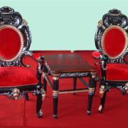 北京美式家具定做工厂图片