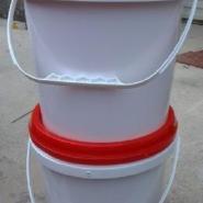 10L塑料肥料包装桶图片
