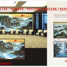 供应广州大堂酒店艺术玻璃批发商厂家直销18620671146批发